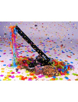 Dispositivo attivazione confetti cannon Electric Streamer, comp. EST04, EST08