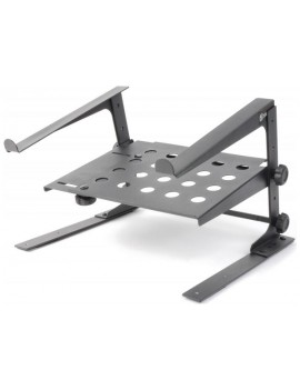 DJ Laptop stand +tray