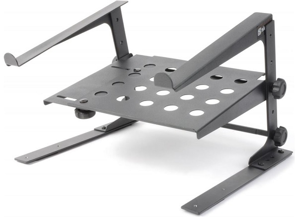 DJ Laptop stand +tray