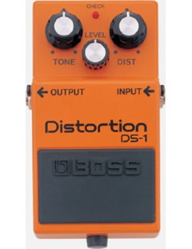 DS-1 DISTORSORE