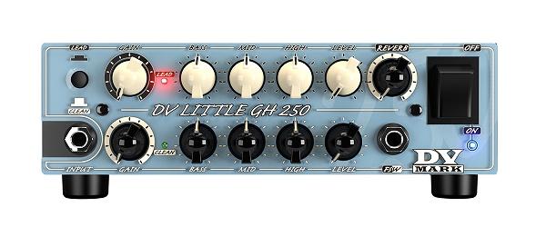 DV LITTLE GH 250