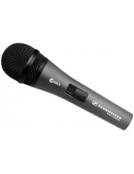 E825S MICROFONO DINAMICO PER VOCE