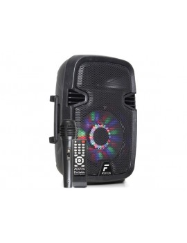 EGO AG0090 FT8LED ACTIVE SPEAKER 8 300W