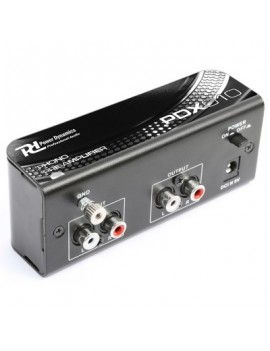 EGO- PDX010 PREAMPLIFICATORE