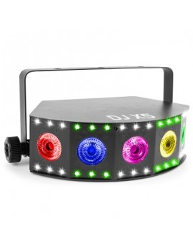 EGO-AE3424 Array LED di DJ X5 Strobe