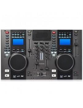 EGO-STX-95 DOPPIO LETTORE CD PER DJ