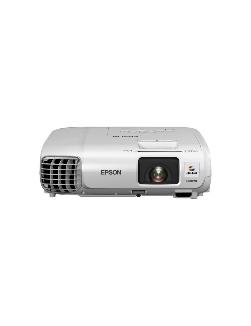 Epson EB-S27. Luminosità proiettore: 2700 ANSI lumens