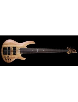 ESP LTD B206 Natural Satin