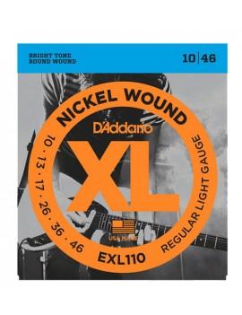 EXL110 SET ELETTRICA 010-046