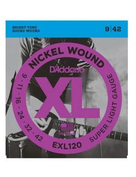 EXL120 ELETTRICA 009-042