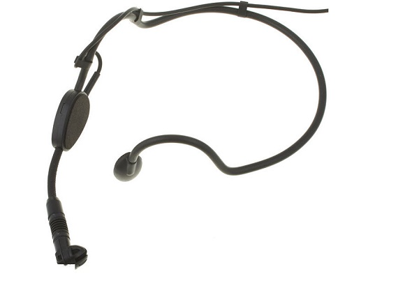AKG C 544 L Microfono ad archetto condensatore