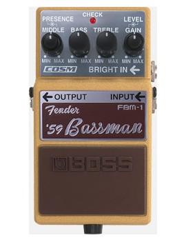 FBM-1 Fender \'59 Bassman