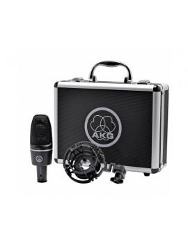 AKG C3000 Microfono cardioide