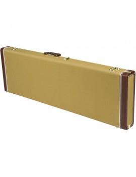 Fender Custodia Basso serie Pro Tweed