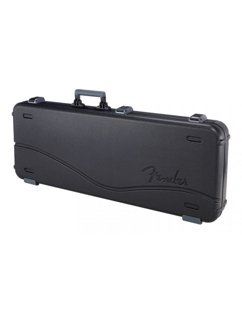 Fender Deluxe Molded Cases NEW!