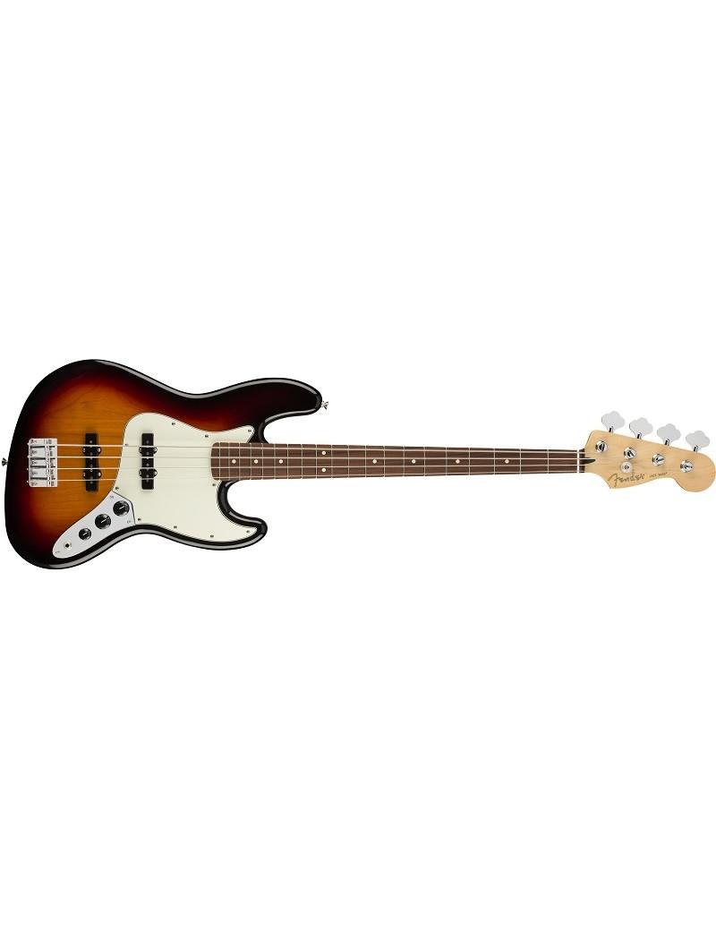 Fender Player Jazz Bass 3-Color Sunburst