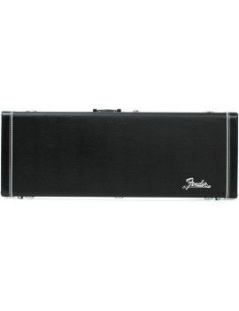 FENDER PRO SERIES GUITAR CASE STRAT TELE