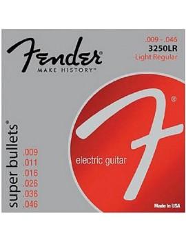 Fender Super Bullets muta 3250LR 009-046