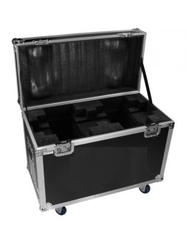 FLIGHT CASE PER ACCECATORI