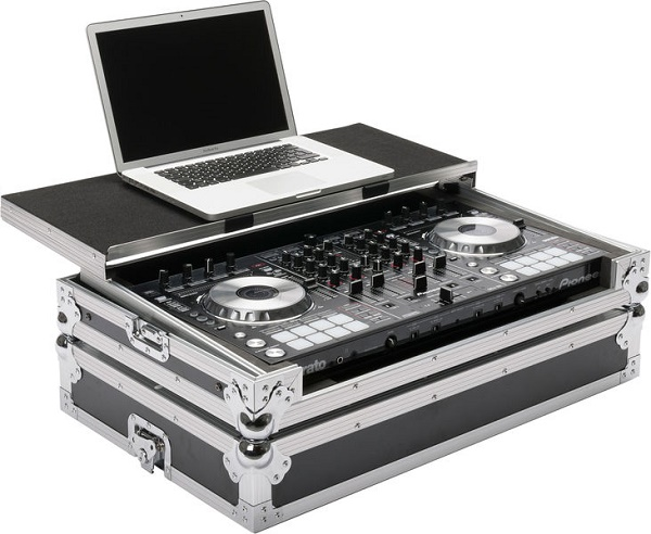 FLIGHT CASE PER MAGMA DJ CONTROLLER WORKSTATION DDJ SX