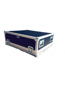 FLIGHT CASE PER MIXER MG32/14FX - MGP32X con ruote