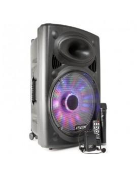 FPS15 Sistema audio portatile 15 BT/VHF/IRC/LED