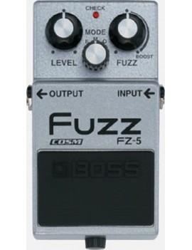 FZ-5 COMPACT PEDAL FUZZ
