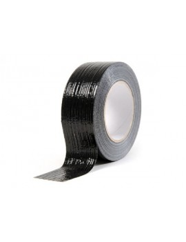 GAFFA NERA LUCIDA ALL-PURPOSE TAPE BLACK