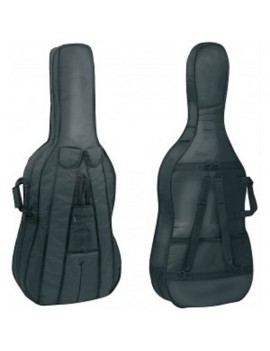 GEWApure Cello Gig-Bag Classic CS 01 1/2