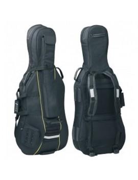 GEWApure Cello Gig-Bag Classic CS 253/4