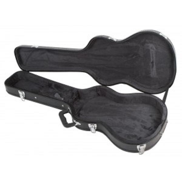 GEWApure Custodie per chitarra FX Legno Les Paul