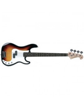 GEWApure E-Bass VGS RCB-100 3-Tone Sunburst
