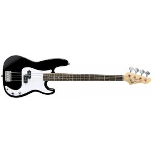GEWApure E-Bass VGS RCB-100 Black