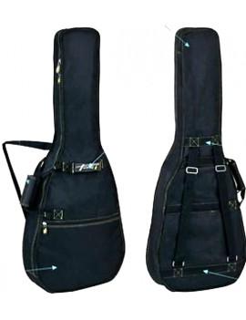 GEWApure Gig-Bag per chitarra Turtle Serie 103