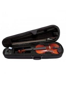 GEWApure Set viola EW 35,5 cm set-up tedesco effettuato da workshop GEWA