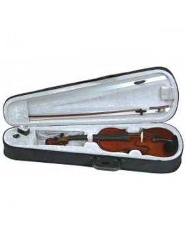 GEWApure Set violino HW 1/2 set-up tedesco effettuato da workshop GEWA