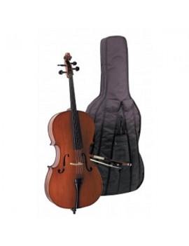 GEWApure Set violoncello EW 4/4 set-up tedesco effettuato da workshop GEWA