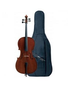 GEWApure Set violoncello HW 1/4 set-up tedesco effettuato da workshop GEWA