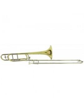 GEWApure Trombone tenore in Sib-Fa TT-242F