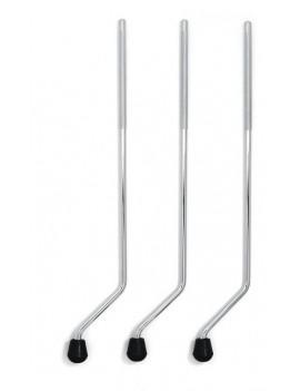 GIBRALTAR ACCESSORI FLOOR TOM FLOOR TOM LEGS 10.5MM