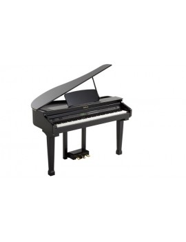 GRAND PIANO MOD. 110 NERO/BLACK