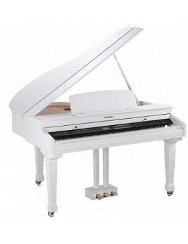 GRAND PIANO MOD. 310 BIANCO/WHITE