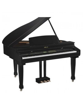 GRAND PIANO MOD. 310 BLACK/N.