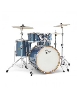 Gretsch Catalina Maple Aqua Sparkle