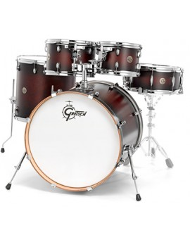 Gretsch Catalina Maple Satin Deep Cherry Burst