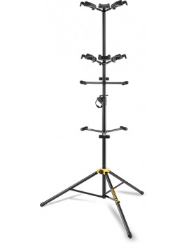 GS 526B DISPLAY RACK PER 6 CHITARRE  HERCULES
