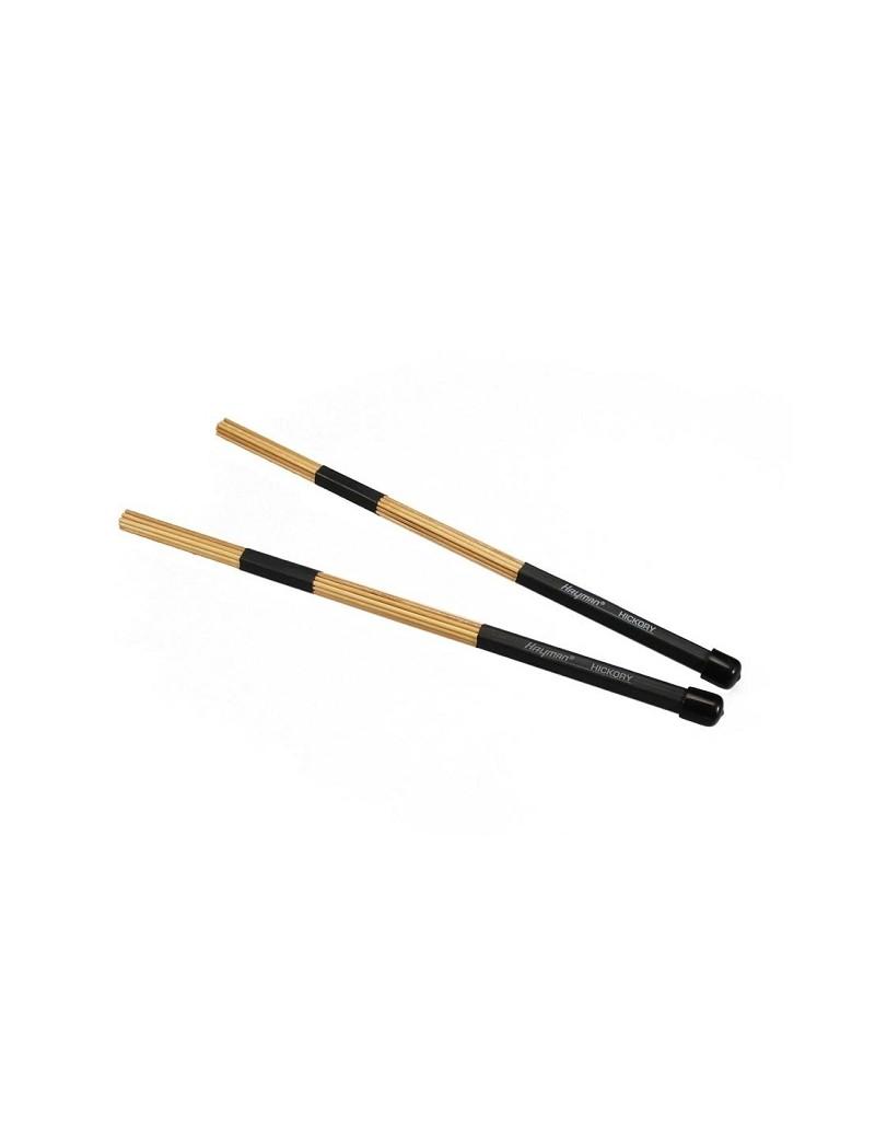 Hayman HAY-ROD-BB coppia di bacchette rods in bamboo