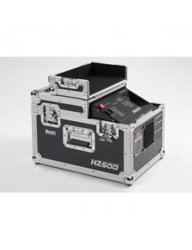 Haze machine, 100 Psi, output 3000 cu.f t/min, consumo 15h/L, DMX
