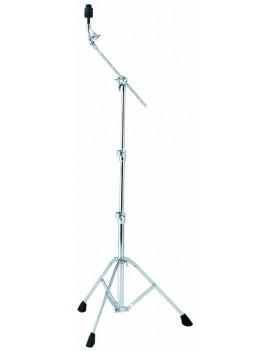 HC33BS - asta reggipiatto a giraffa Stagemaster - gamba singola