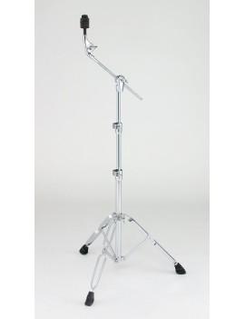 HC33BW - asta reggipiatto a giraffa Stagemaster - gamba doppia